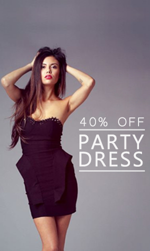 PARTY DRESS