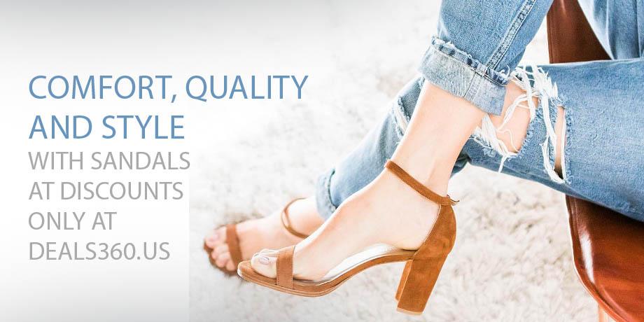 discount offers, best deals on women's