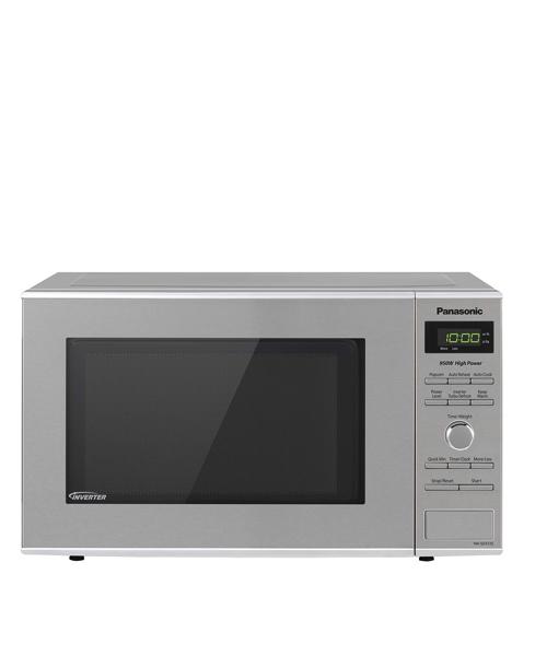 Panasonic Microwave Oven 950w Invertor Technology