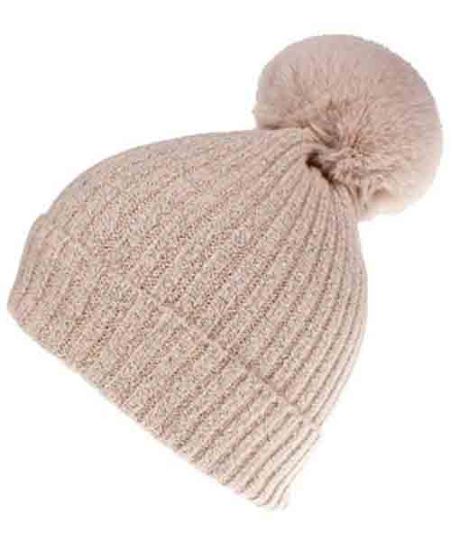Pogah-Winter-Knit-Beanie-Hats-with-Pom Deals