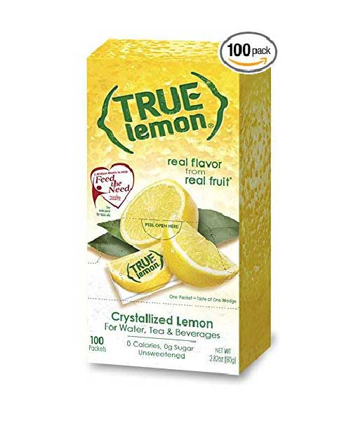 True Lime Bulk Dispenser Pack