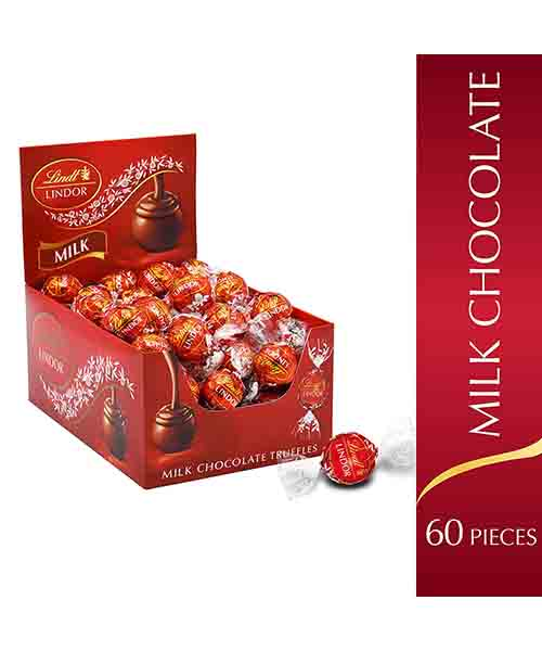 Lindt-LINDOR-Milk-Chocolate-Truffles Deals