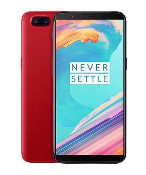 OnePlus 5T A5010- Dual SIM and