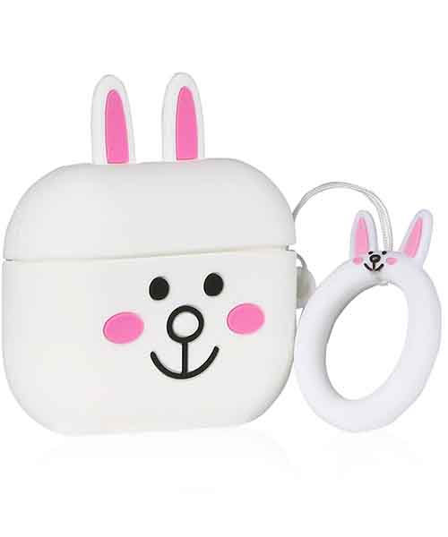 Lupct-Cony-Rabbit-3D-Cool-Air-pods-Design-Cover Deals