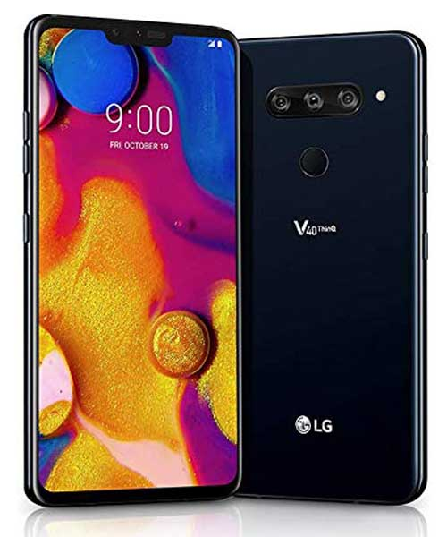 LG V40 ThinQ with 64GB Interna