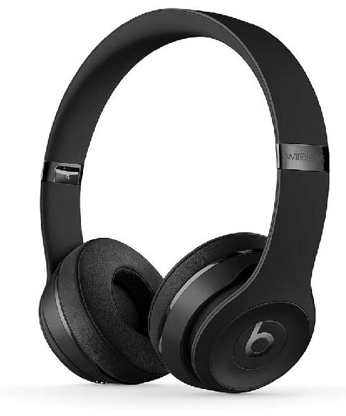 Beats-Solo3-Wireless-On-Ear-Headphones-Black Deals