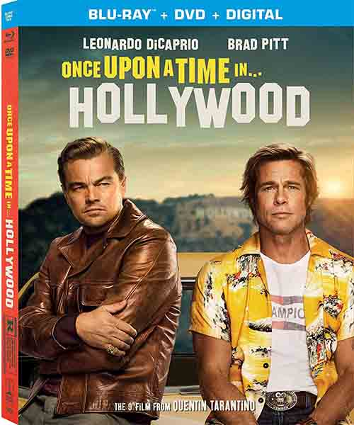 Once-upon-a-Time-in-Hollywood-Blu-ray Deals