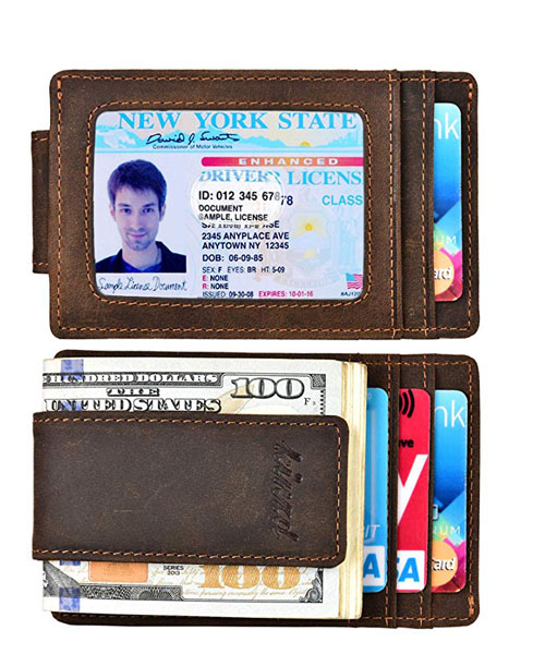 Kinzd men wallet deal