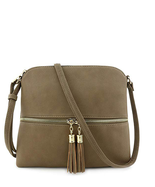 Delux women bag deal