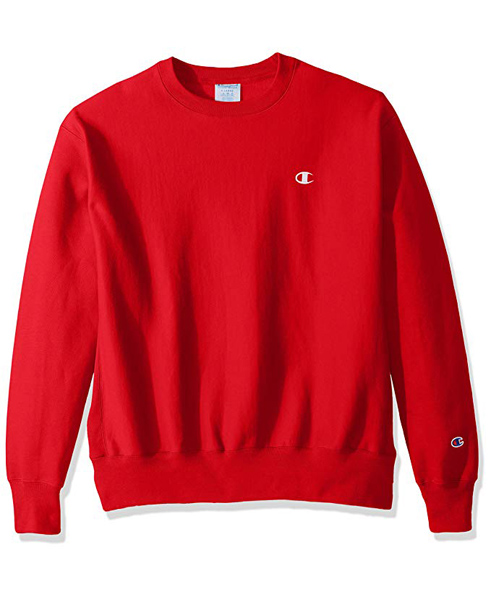champion men sweatshirt deal