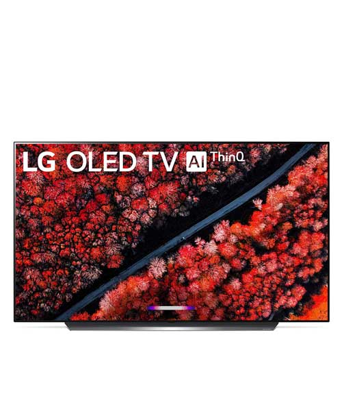 LG OLED65C9PUA Alexa Built-in C9 Series 4K Ultra HD Smart OLED TV Deals