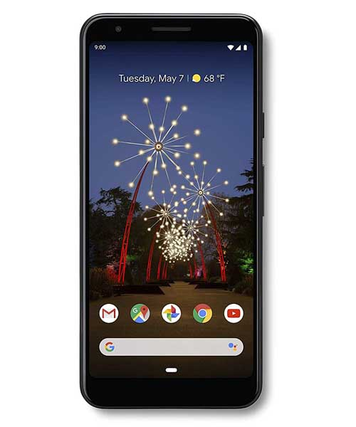 Google - Pixel 3a with 64GB Me