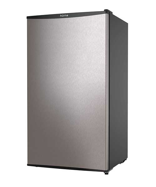 HomeLabs Mini Fridge - 3.3 Cub