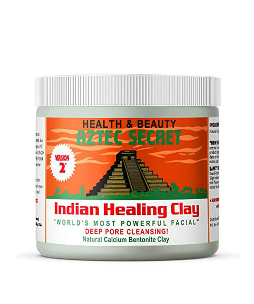 Aztec Secret Clay- Indian Heal