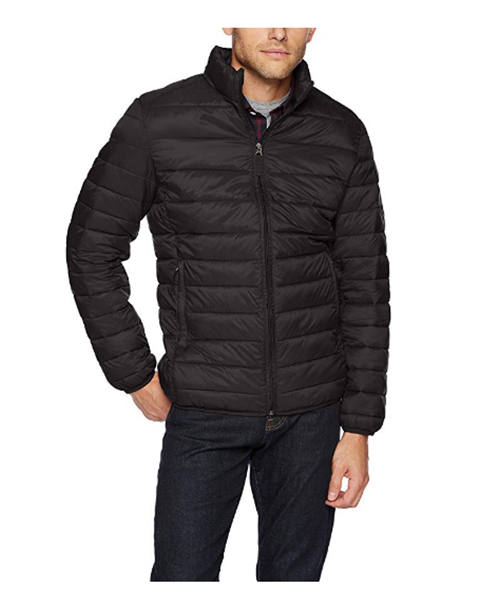 Amazon Essentials Men's Lightweight Water-Resistant Jacket Deals