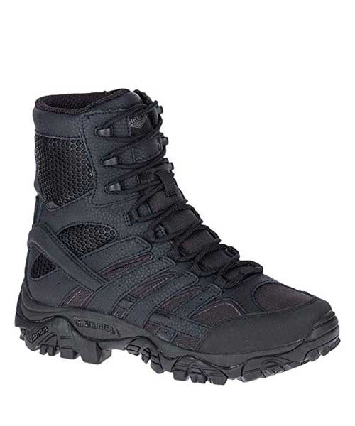 Merrell Men's Moab Tactical