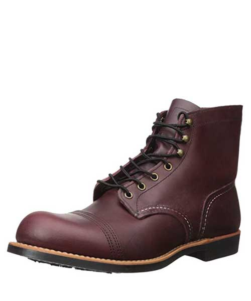 Men's Red Wing Heritage Iron
