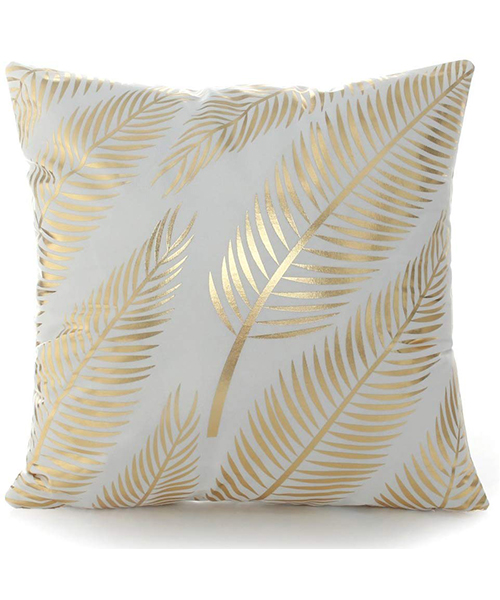 Luxsea Hot stamping and pillowcase Deals