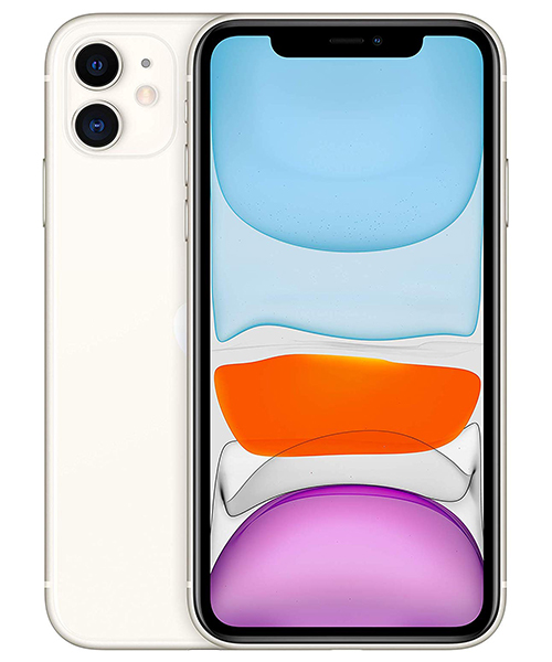Apple iPhone 11 with 6.1 inch Liquid Retina Display White Deals