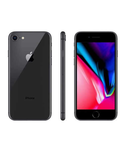 Renewed Apple iPhone 8, 256 GB