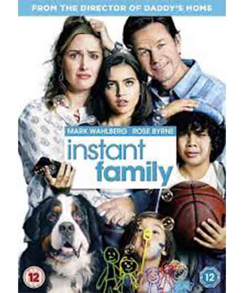 Instant-Family-Blue-Ray Movies Deals
