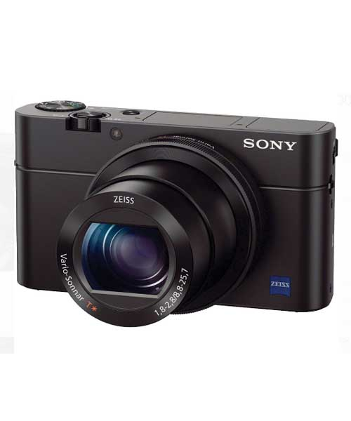 Sony Cyber-shot DSC-RX100 III Digital Camera Deals