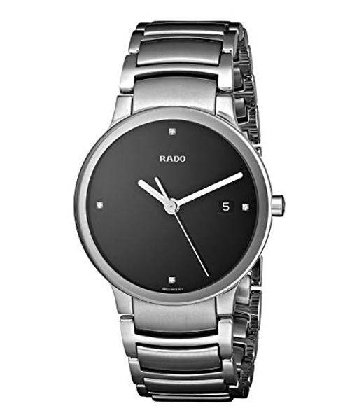 Rado Men's Centrix Jubile Watc