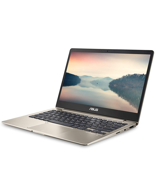 ASUS ZenBook Intel 8th gen Cor