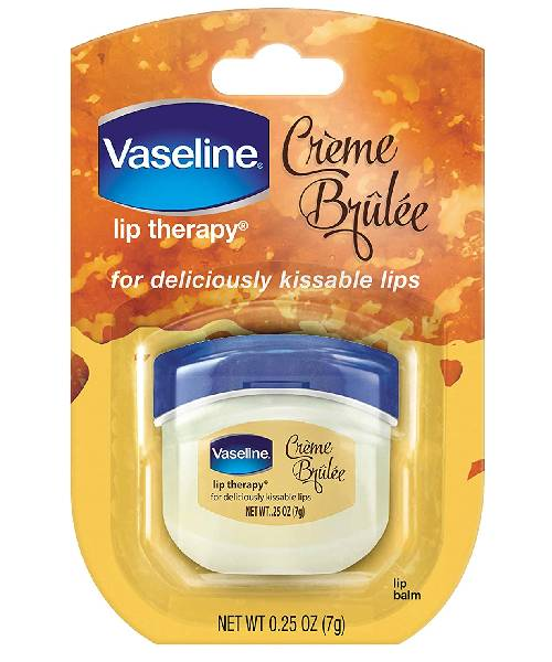 Vaseline Lip Therapy Lip Balm- 0.25 oz Deals