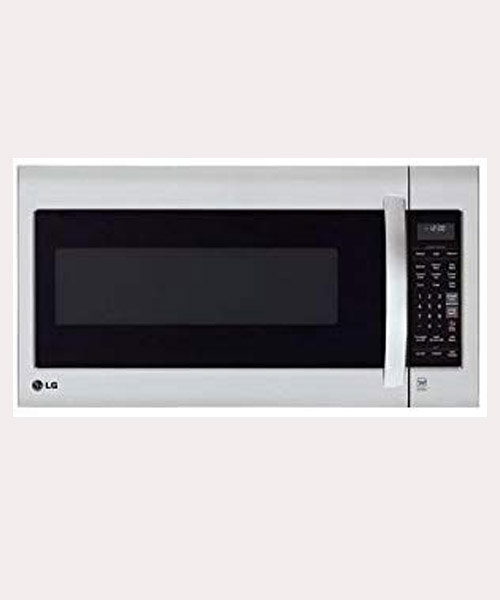 LG LMV2031ST Stainless steel 2.0 cu. Ft. microwave Deals