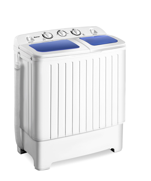 giantex washing machine deal