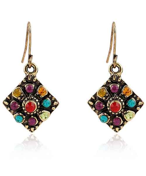 Bohemian-National-Style-Earrings Deals