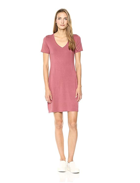 dailly ritual pink dress deal