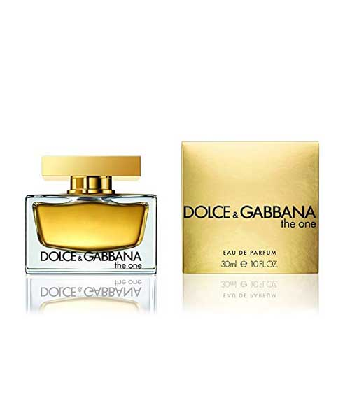 Dolce & Gabbana the One for Wo