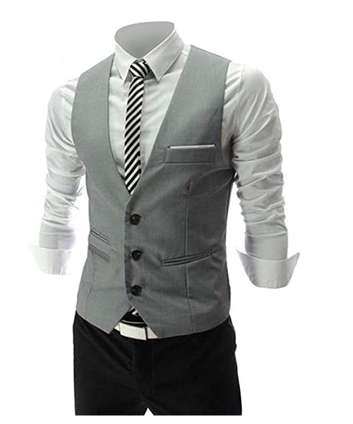 zicac men vest deal