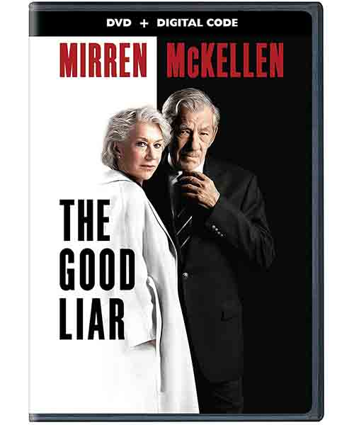 The-Good-Liar-DVD Deals
