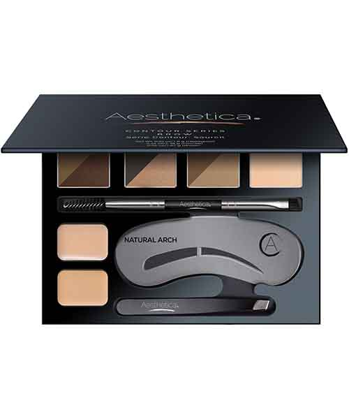 Aesthetica-Brow-Contour-Kit-with-Instructions Deals