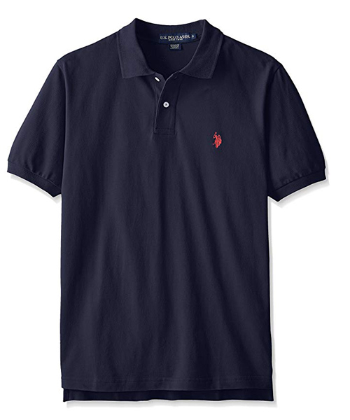 us polo tshirt