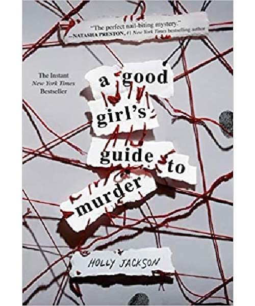 A Good Girl's Guide to Murder- Kindle Edition Deals