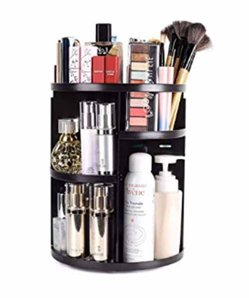 Rotating-Makeup-Organizer Deals