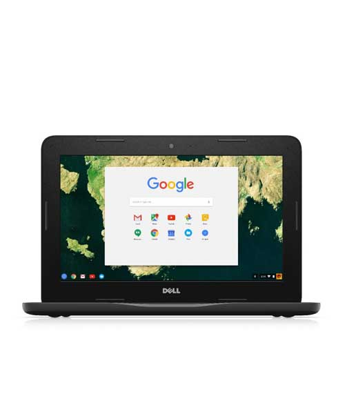 Dell Chromebook 113180 83C80 w