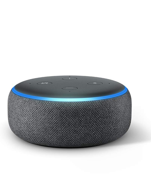 echo dot speaker deal