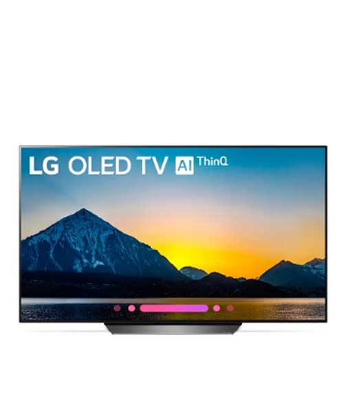 LG OLED55B8PUA 4K Ultra HD HDR Smart OLED TV Deals
