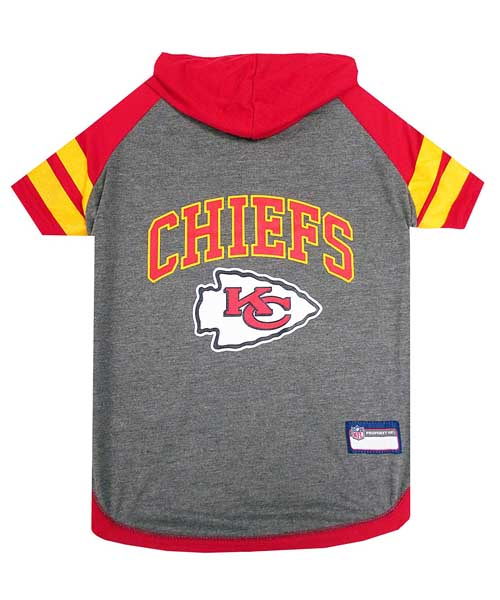 NFL HOODIE TEE for DOGS & CATS