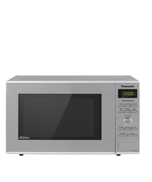 panasonic microwave oven deal