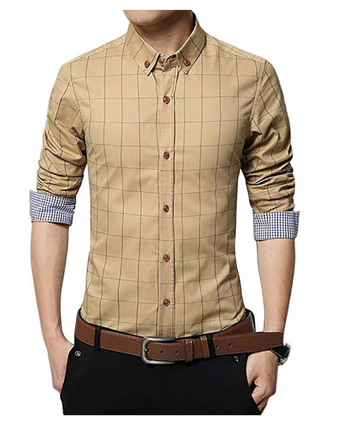 localmode men shirt deal