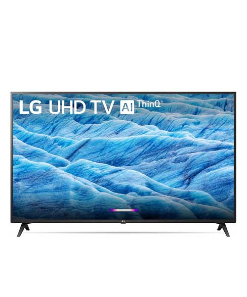 LG 43UM7300PUA Alexa Built-in 4K Ultra HD Smart LED TV Deals