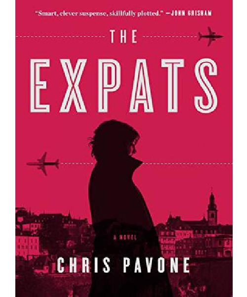 The Expats: A Novel- Kindle Edition Deals