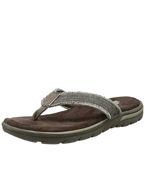 Sketchers USA Bosnia Flip Flop