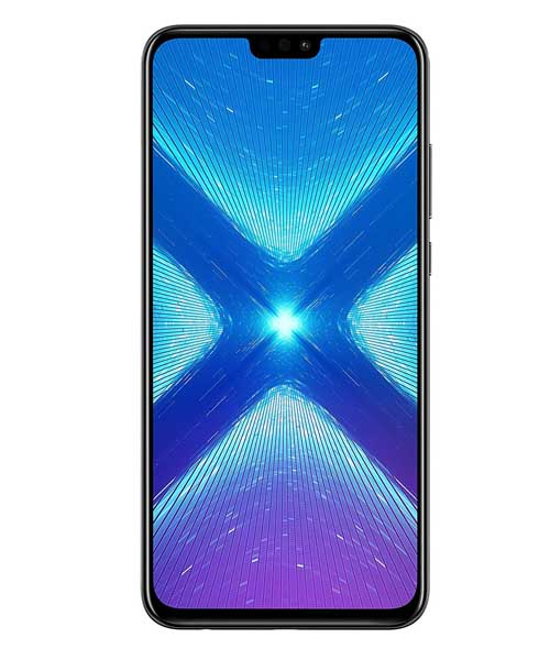Huawei Honor 8X- LTE GSM Facto